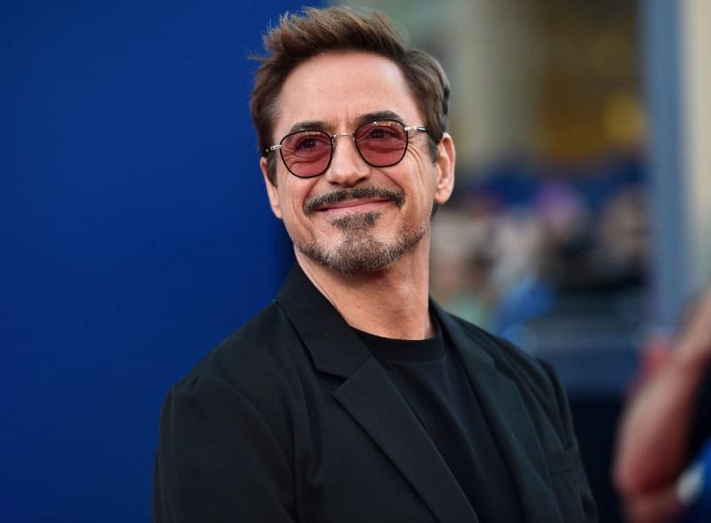 Desde Chaplin hasta Iron Man
