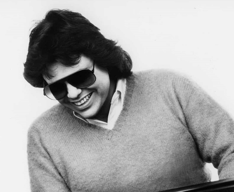 Ronnie Milsap, un olvidado