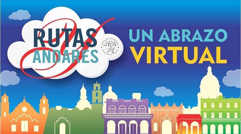Recorrido virtual de Rutas y Andares este verano