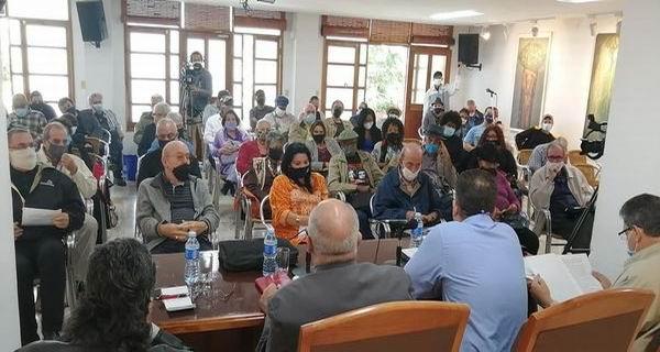 La cultura cubana: generar espacios de participación y de diálogo