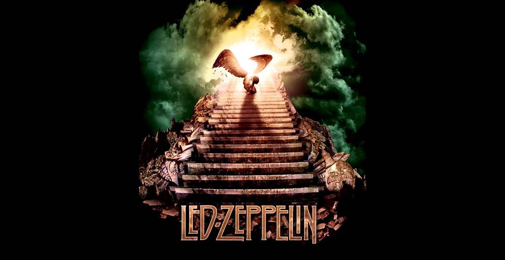Led Zeppelin a la manera japonesa (+Audio y Videos)