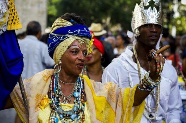 En Audio: Clausuran Taller Científico de Antropología Social y Cultural Afroamericana