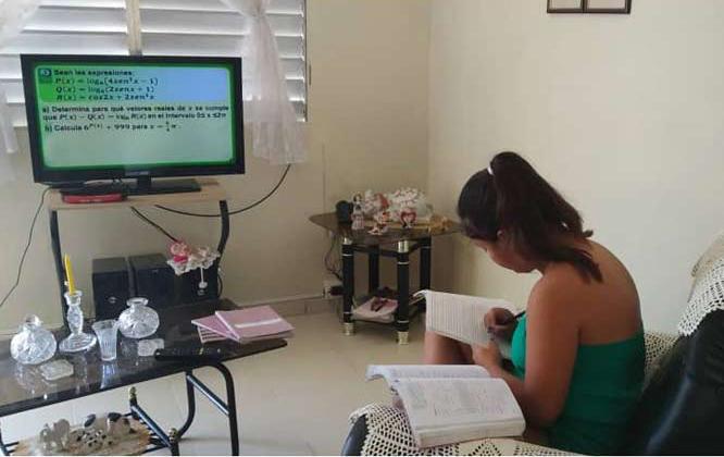 Informa Ministerio de Educación de Cuba actuación en municipios en fase de transmisión autóctona