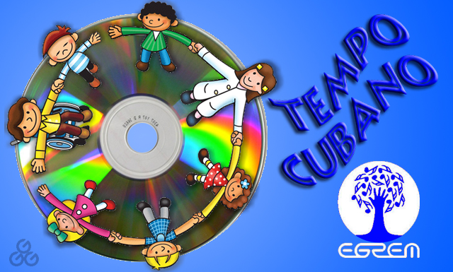 Tempo Cubano dedicado hoy al Día de los niños