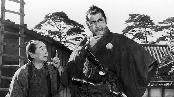 Homenaje a Toshiro Mifune en la Cinemateca de Cuba
