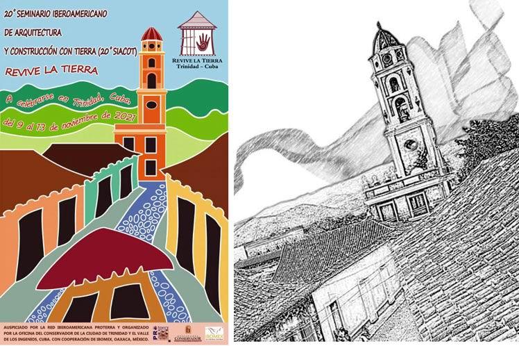 Trinidad anuncia evento Iberoamericano de arquitectura vernácula