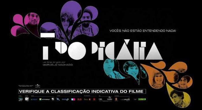 Cine Club Brasil en enero