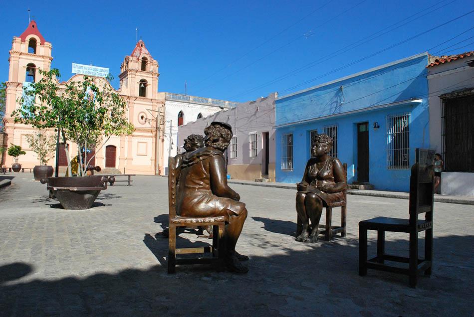 Reabierta convocatoria al Concurso de Historia en Camagüey