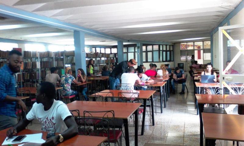 Universidad Minero Metalúrgica Capitán Antonio Núñez Jiménez, única de su perfil en Cuba