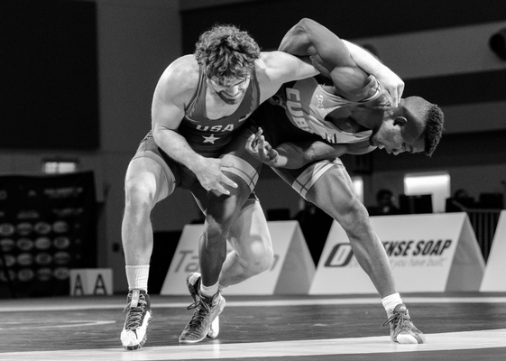 Cuban wrestlers earn 10 tickets to Tokyo 2020 Olympic Games