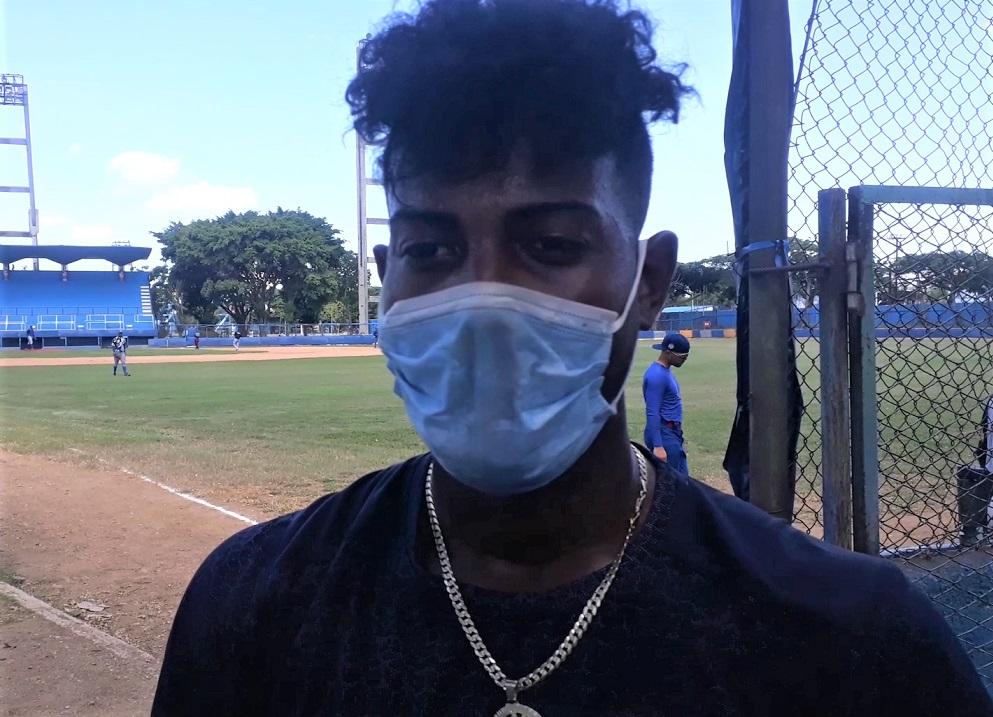 "Andy Rodríguez, el ""matador"" de Guanabacoa (+Audio)"
