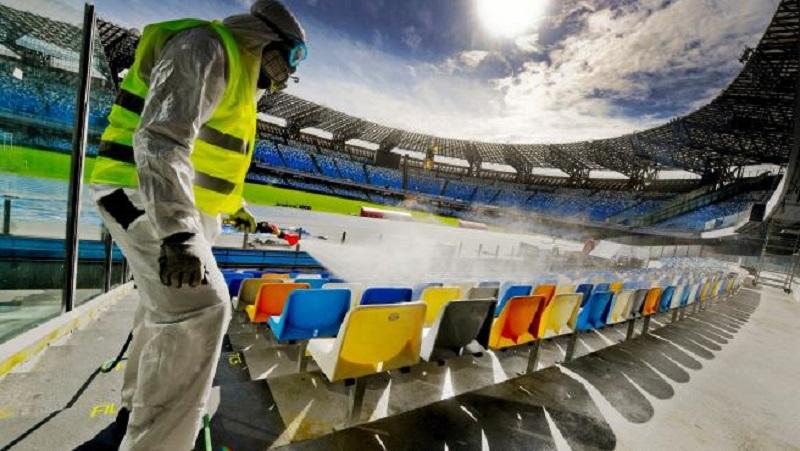 El Atletismo ha logrado grandes cosas ante la crisis del coronavirus