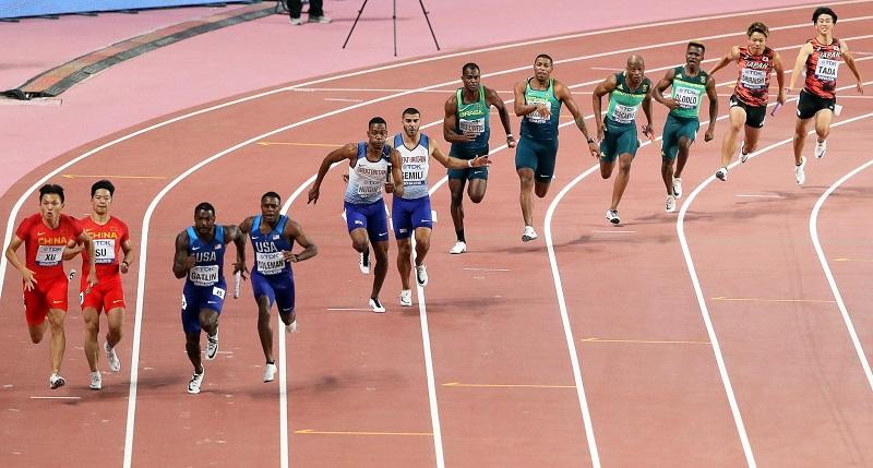 World Athletics lanza estrategia para fomentar el crecimiento del atletismo
