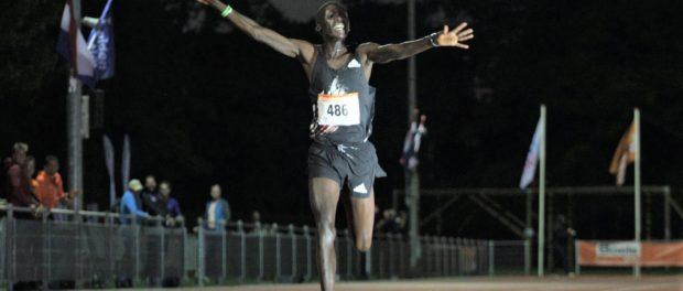 Grandes sorpresas del Atletismo en Gouden Spike