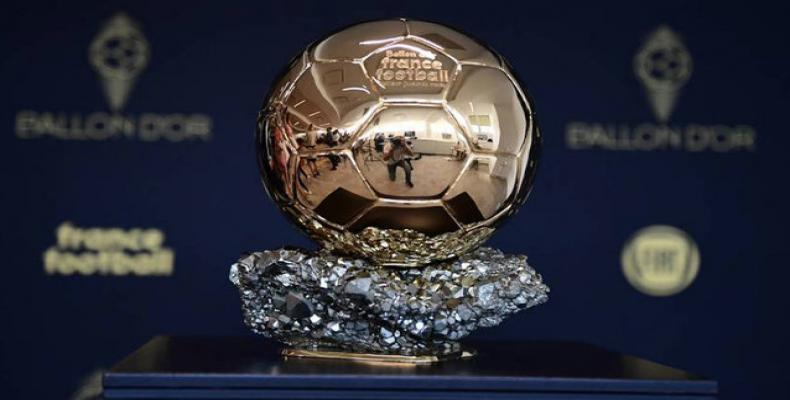 Ballon d Or 2020 scrapped because of COVID-19