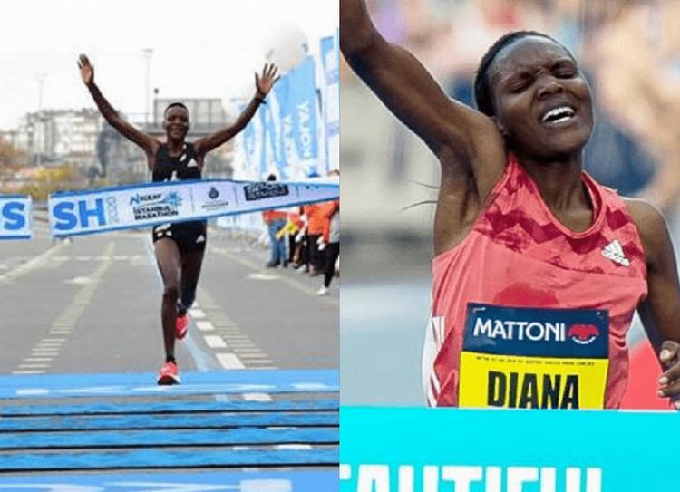 Chemtai Kipyokei gana en la Maratón de Estambul y Kiplimo con Jepchirchir son favoritos en el maratón de Valencia