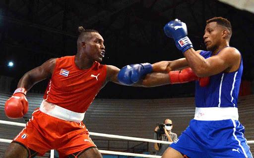 Boxeo traza su ruta crítica camino a Tokio