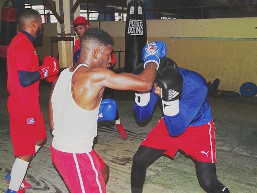 """Luminarias del boxeo """"chocarán"""" en Camagüey (+Audio)"""