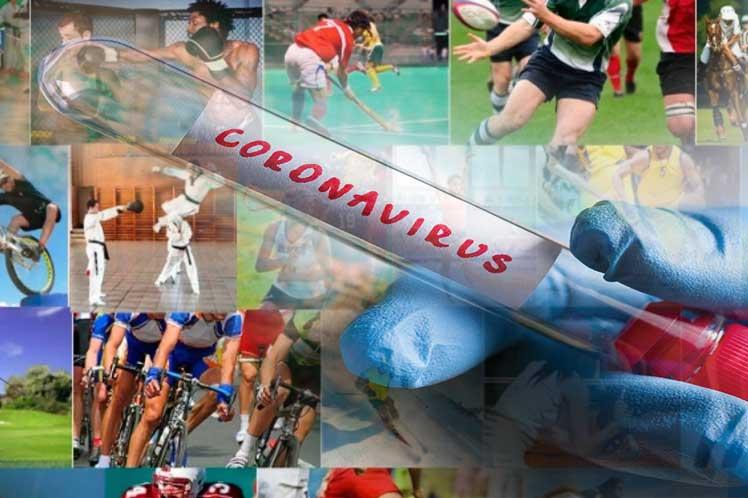 Inder pospone eventos internacionales en Cuba