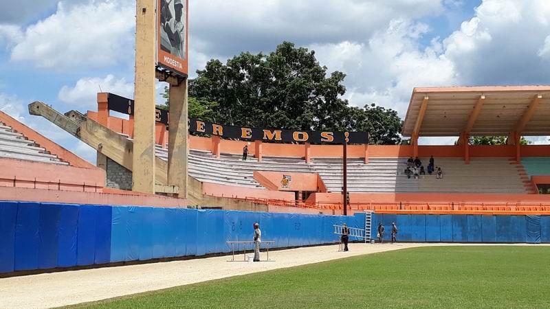 Estadio Augusto César Sandino