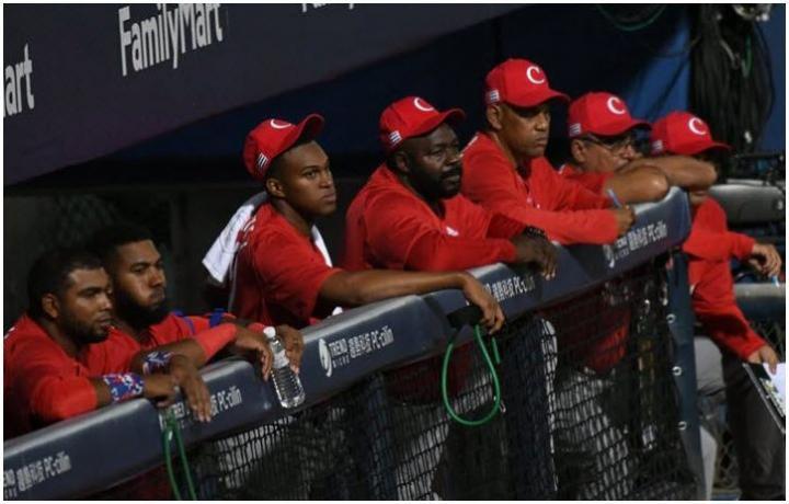 Anuncian preselección del equipo Cuba al Torneo preolímpico de las Américas