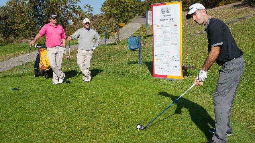 Organizan Primer Torneo de golf LX Mongolia-Cuba