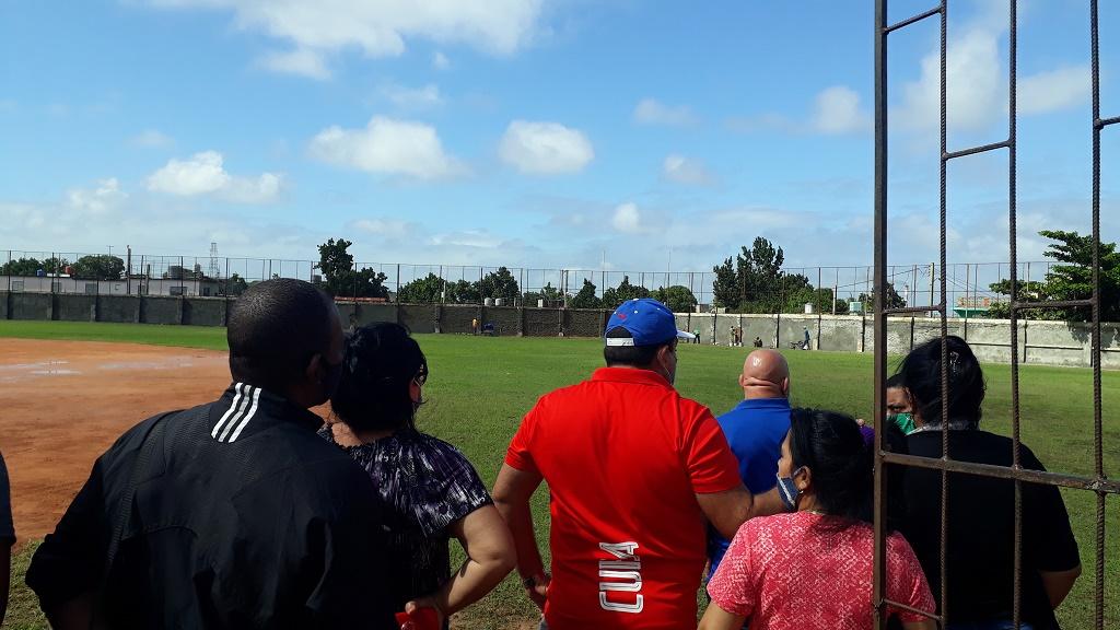 Cienfuegos avanza en el rescate de las instalaciones deportivas
