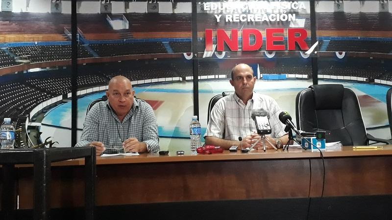 El INDER toma nuevas medidas para combatir la COVID-19