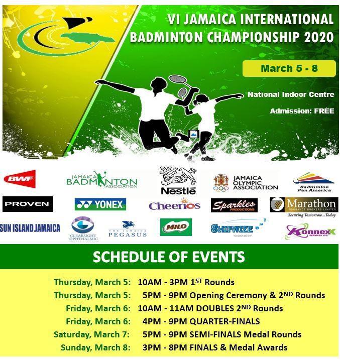Osleni Guerrero debuta con éxito en Internacional de Jamaica
