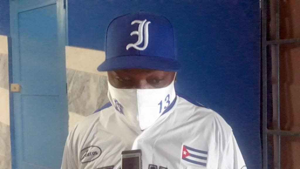 """Torriente está listo para debutar con los """"Azules"""""""
