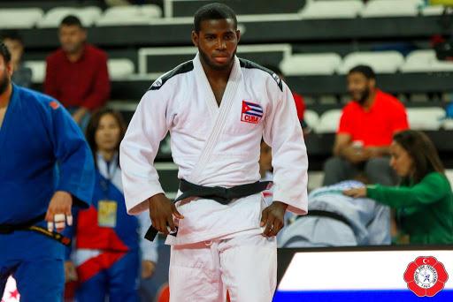 Judo cubano cierra el año con seis cupos para Tokio (+Audio)