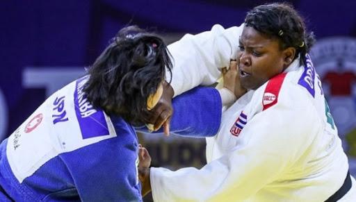 Judocas cubanos se concentrarán en octubre