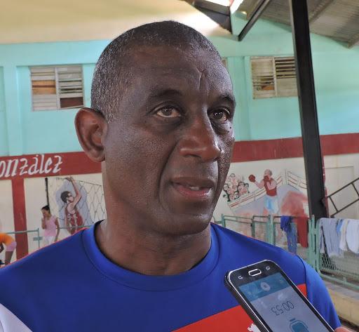 Se preparan en casa las principales figuras de la Lucha Libre en Cuba