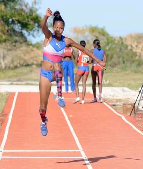 Figuras del atletismo cubano estrenan campaña en primera confrontación nacional