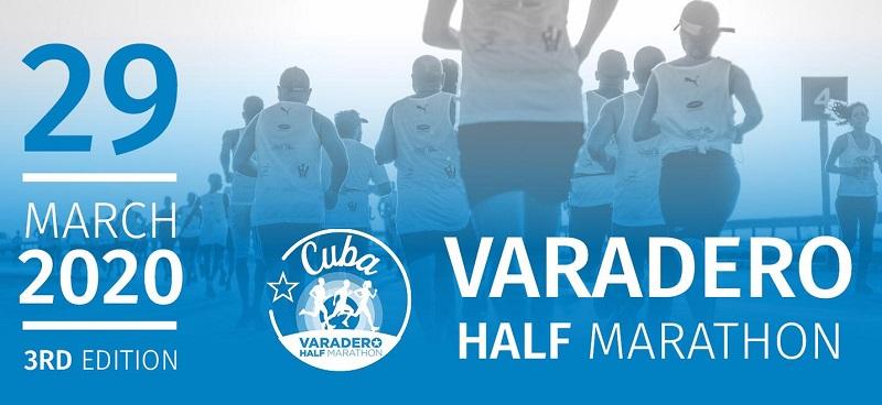 Marchan bien los preparativos para la media maratón de Varadero