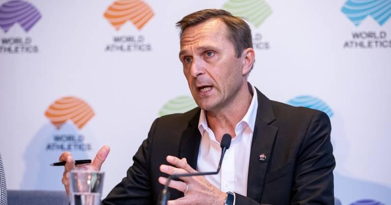 World Athletics apuesta por las pruebas en carretera