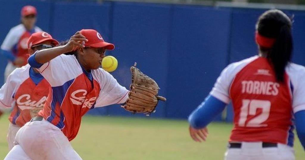 Softbol cubano espera aumentar contratos para el 2021 (+Audio)