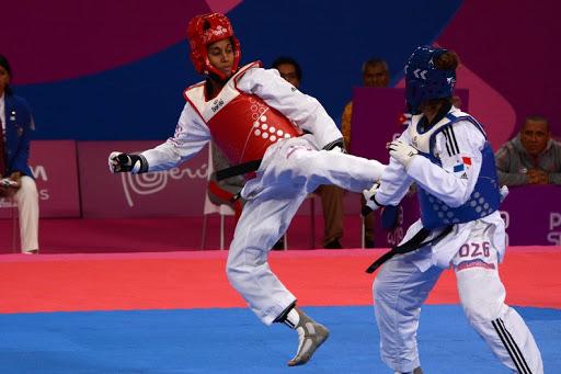 El Taekwondo sufre los impactos del bloqueo