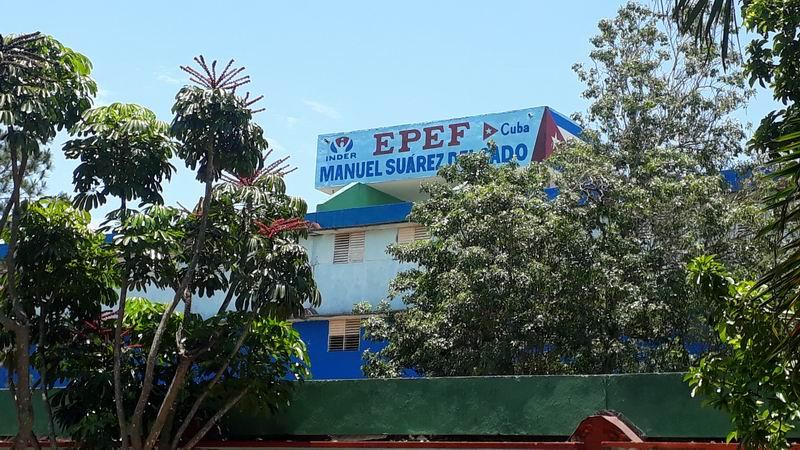 Escuela de Profesores de Educación Física