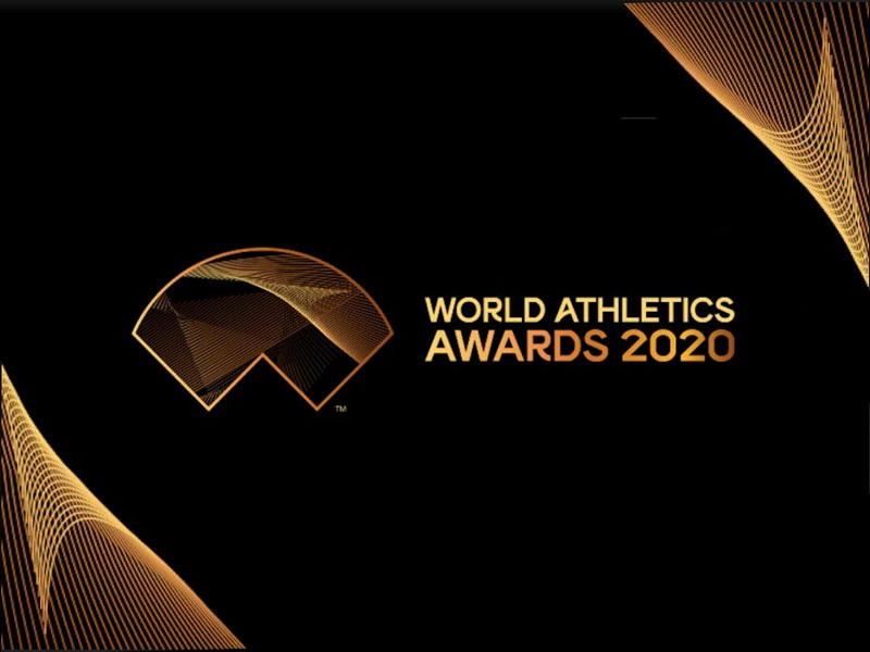 Los World Athletics Awards 2020 cerrarán la temporada más atípica en la historia del Atletismo