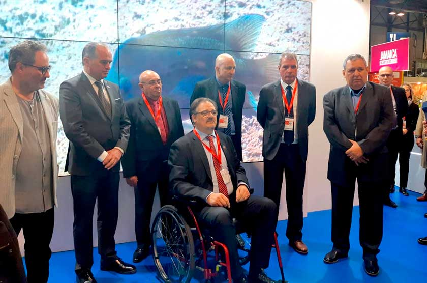 Cuba to host 4th Ibero-American summit on accessible tourism