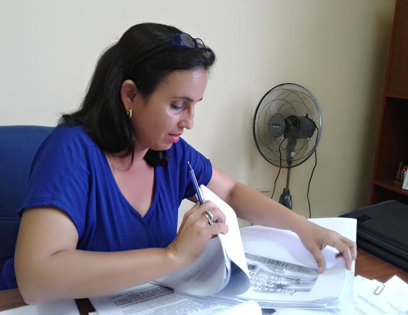 Abre Cámara de Comercio en Cienfuegos vinculada al desarrollo