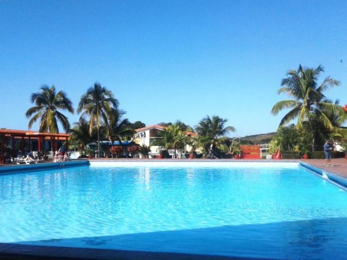 Abren instalaciones en Polo Turístico de Cienfuegos (+Audio)