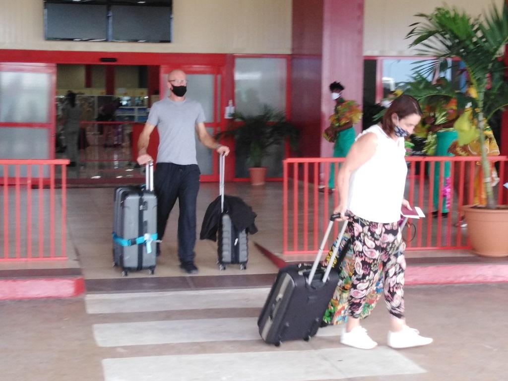 Turismo inglés apuesta por el destino de sol y playa en Varadero (+Audio)