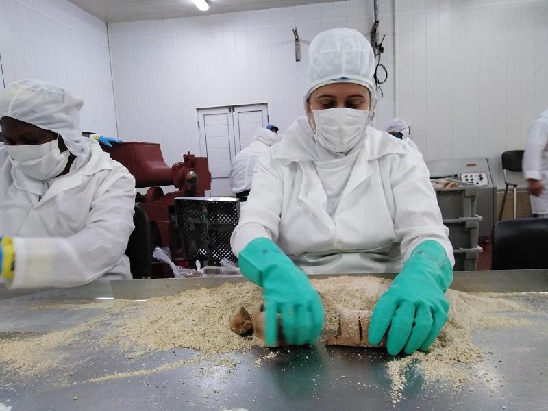 Empresa Pesquera de Pinar del Río triplica sus producciones