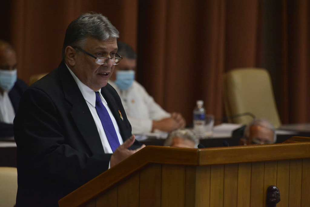 Murillo: There will be no shock therapy in monetary reform in Cuba
