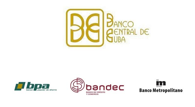 Alerta Banco Central de Cuba sobre transferencias entre tarjetas MLC
