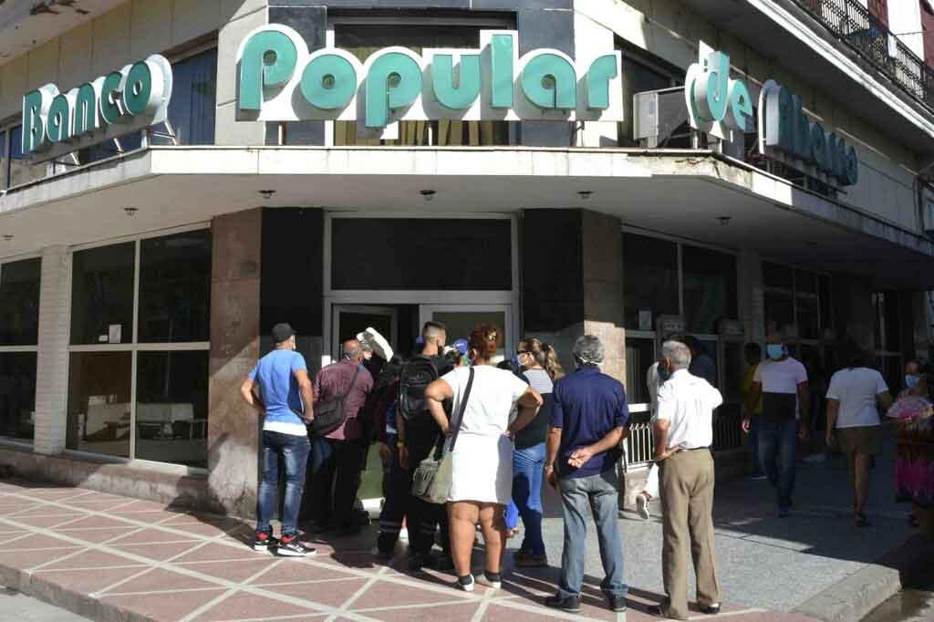 Banco Popular de Ahorro en Tarea Ordenamiento (parte II)