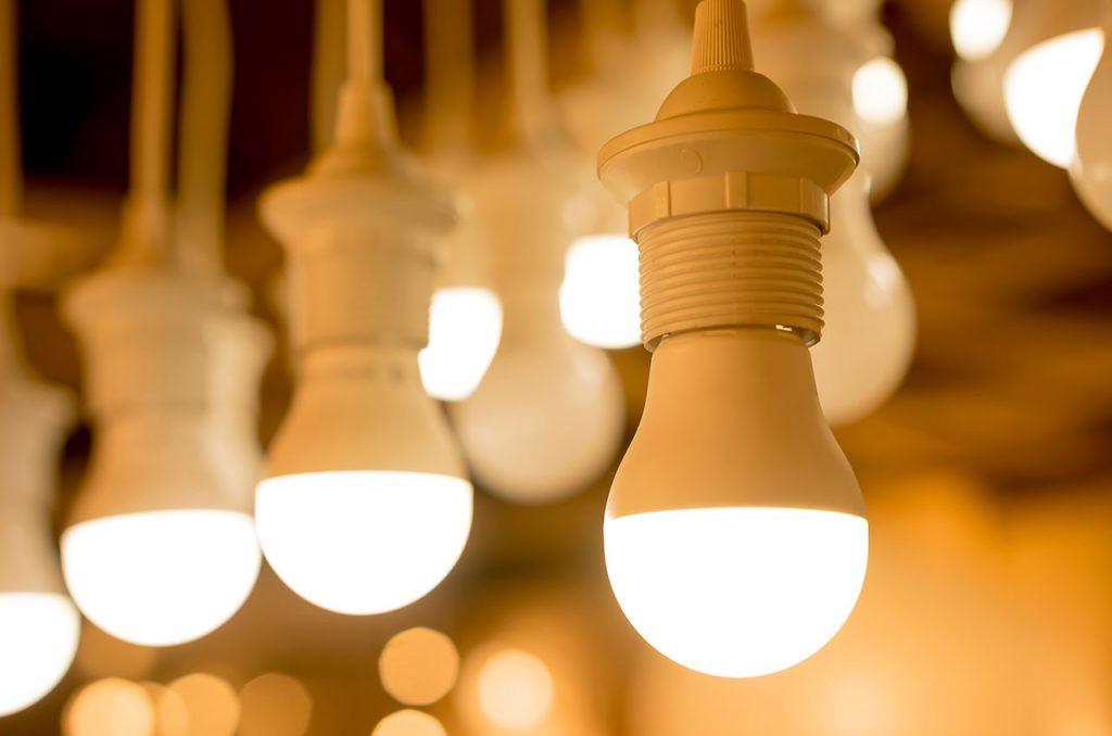 Rebajan tarifas eléctricas asociadas a la Tarea Ordenamiento