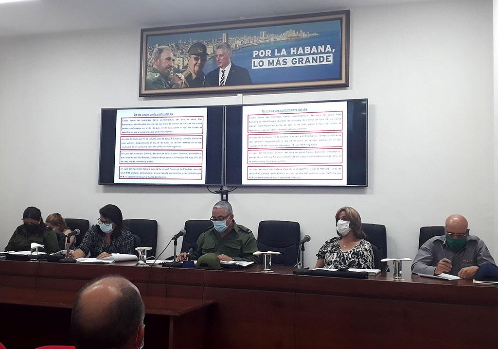Comercio Interior en La Habana en primera fase pos Covid-19 (+Audio)